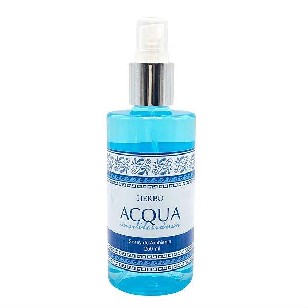 Spray Ambiente - Acqua Mediterrânea