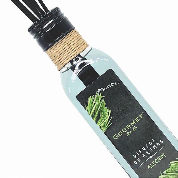 Difusor de Aromas - Gourmet - Fragrância Alecrim