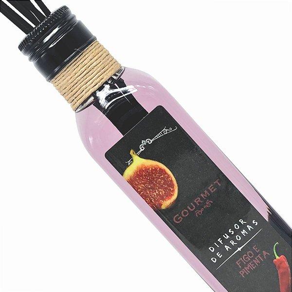 Difusor de Aromas - Gourmet - Fragrância Figo e Pimenta