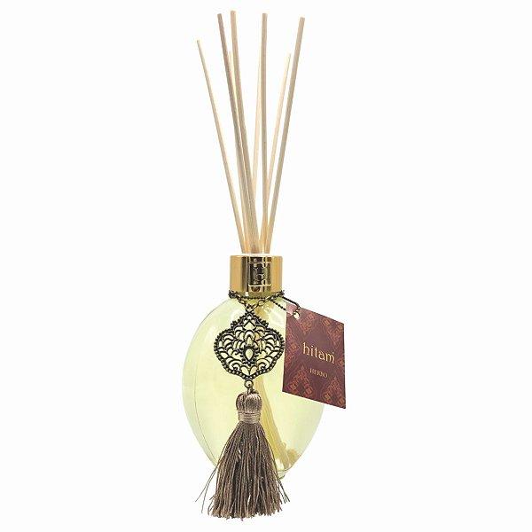 Difusor de Aromas - Ouro - Hitam