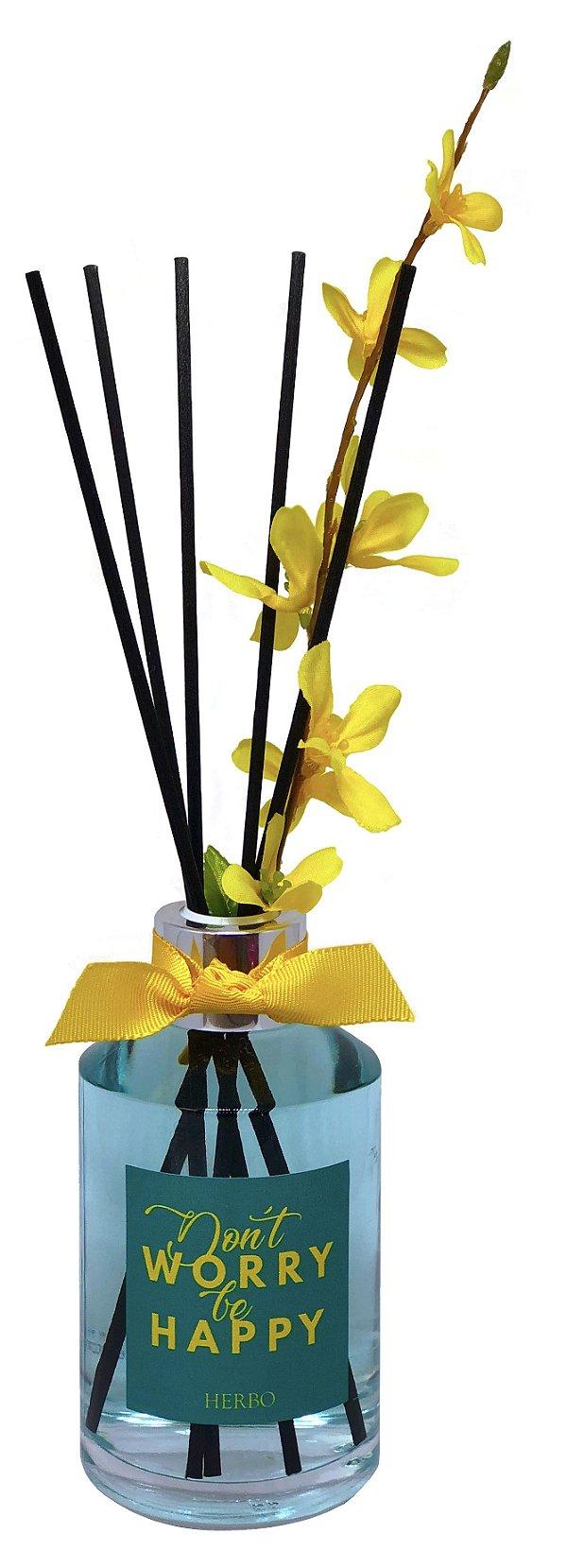Difusor de Aromas - Fragrância Happy - Wishes