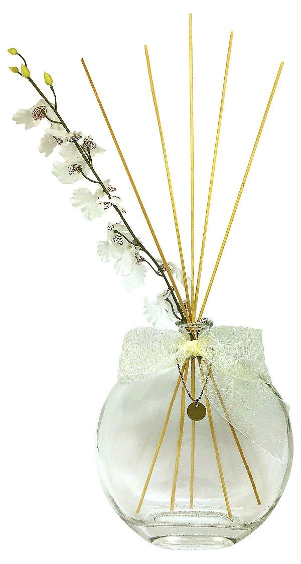 Garrafa Decor Orchidea