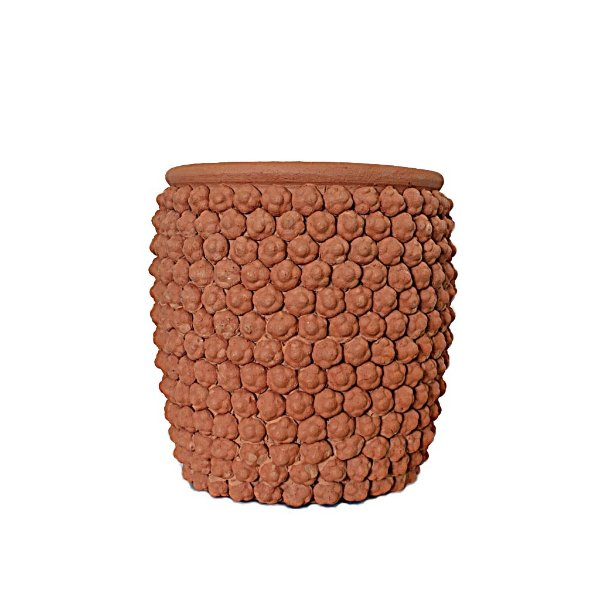 Jarro cachepot Nacional em cerâmica
