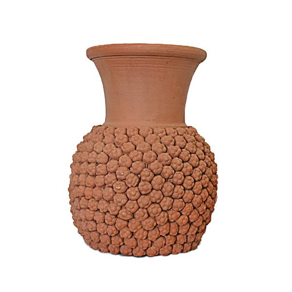 Jarro Nacional Misto em cerâmica
