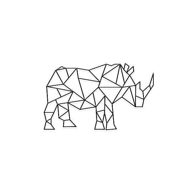 Decorativo Rinoceronte