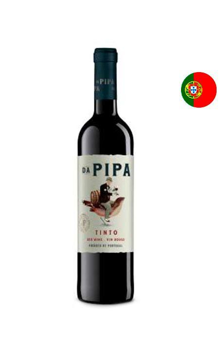 Da Pipa Tinto 750ml