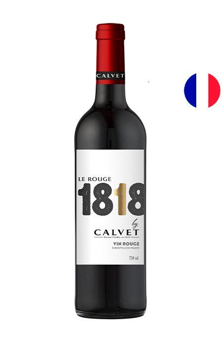 Calvet 1818 750ml