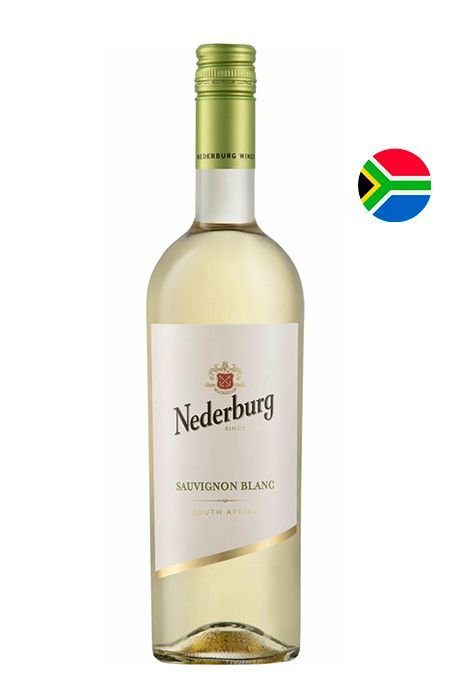 Nederburg 1791 Sauvignon Blanc 750ml