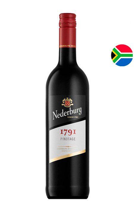 Nederburg 1791 Pinotage 750ml
