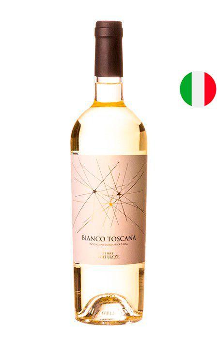 Terre Natuzzi Bianco Toscana 750ml