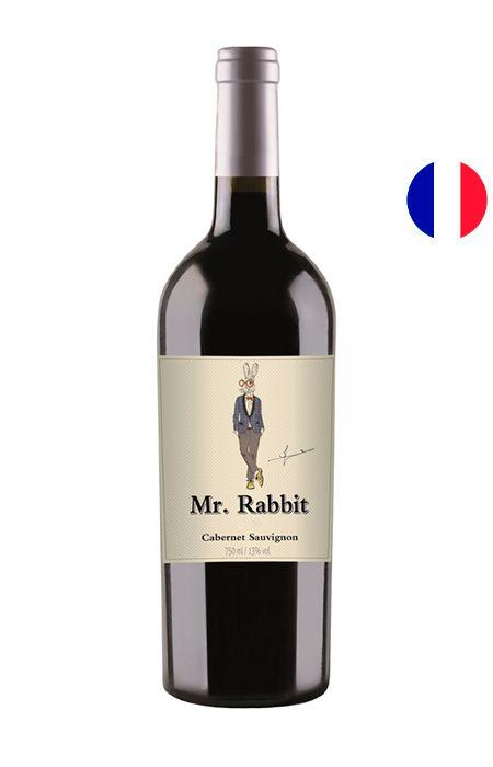 Mr. Rabbit Cabernet Sauvignon 750ml