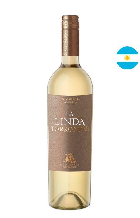 La Linda Torrontes 750ml