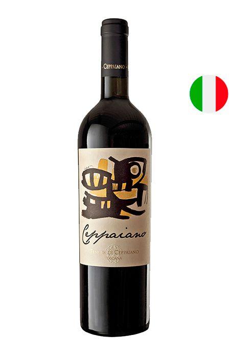 Ceppaiano Violetta IGT Toscana 750ml