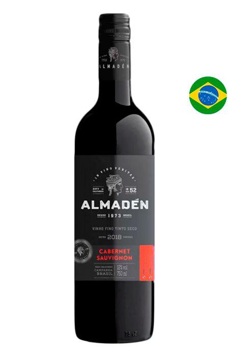Almadén Cabernet Sauvignon 750ml