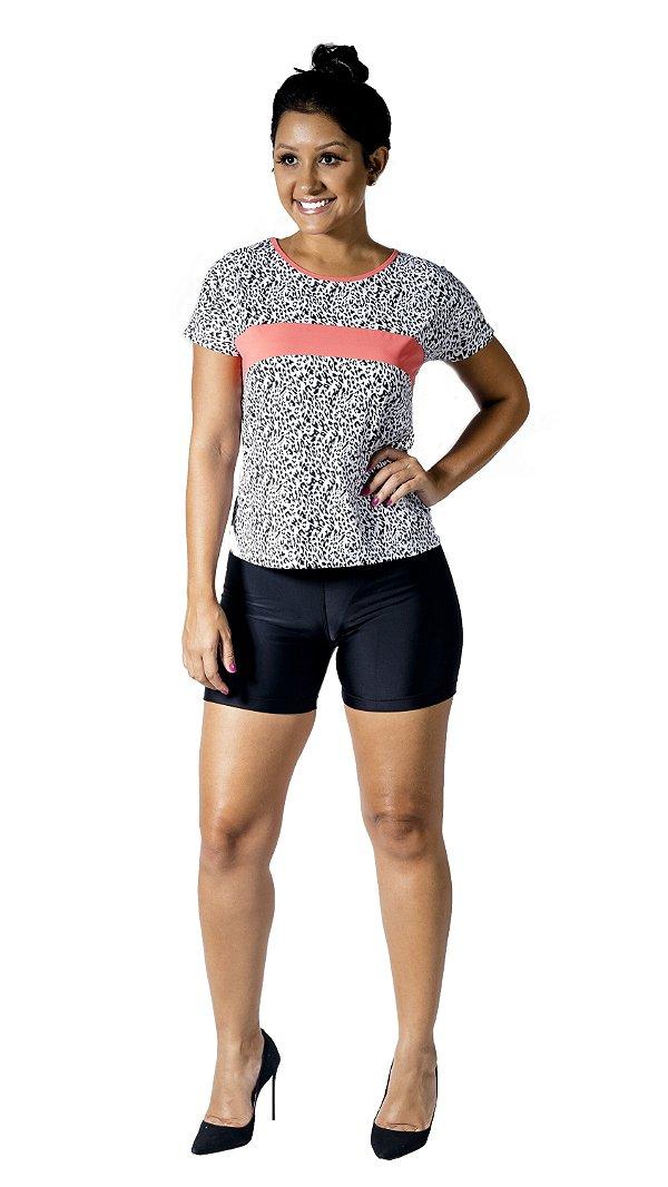 Short Suplex Fitness Color People