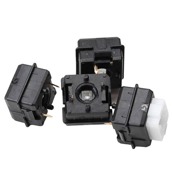 Switch Omron ROMER-G TACTILE para Teclados Mecânicos