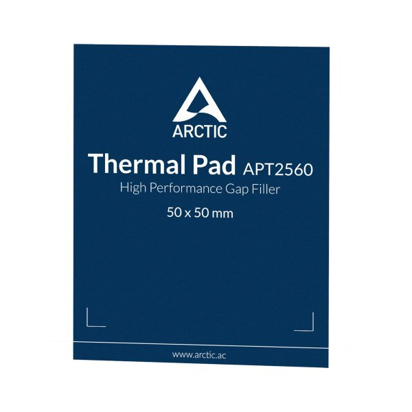 Thermal Pad Arctic 50mmx50mm 1.0mm - ACTPD00002A