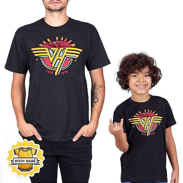 Tal Pai Tal Filho Van Halen