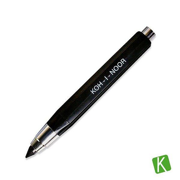 Portaminas Versatil Koh-I-Noor 5,6mm Mini