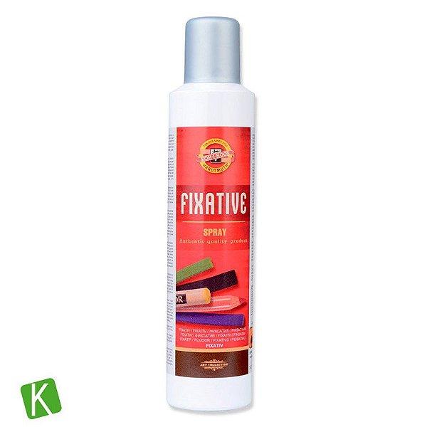 Spray Fixador Koh-I-Noor 300ml