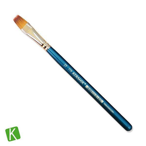 Pincel Keramik 775 Comb/Pente Premium