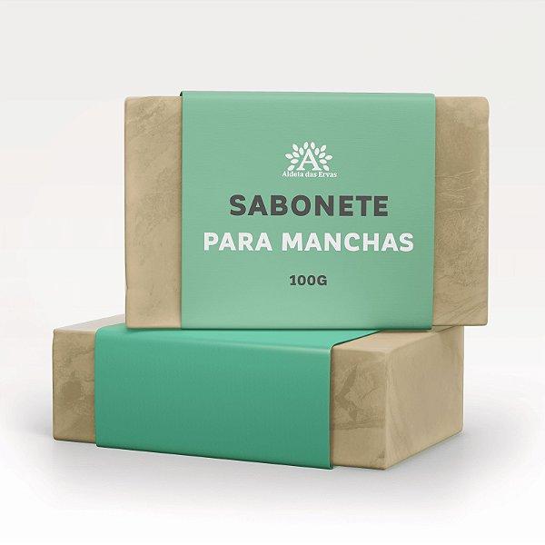 Sabonete para Manchas 100g - Aldeia das Ervas