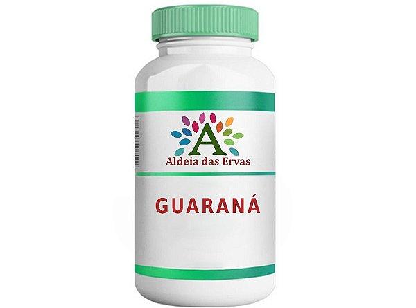 Guaraná 500mg