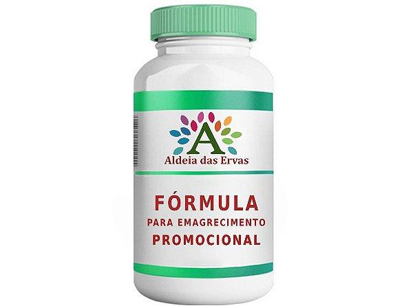 Fórmula para Emagrecimento - Promocional