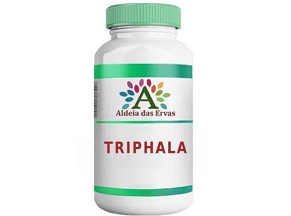 Triphala 250mg - 60 cápsulas