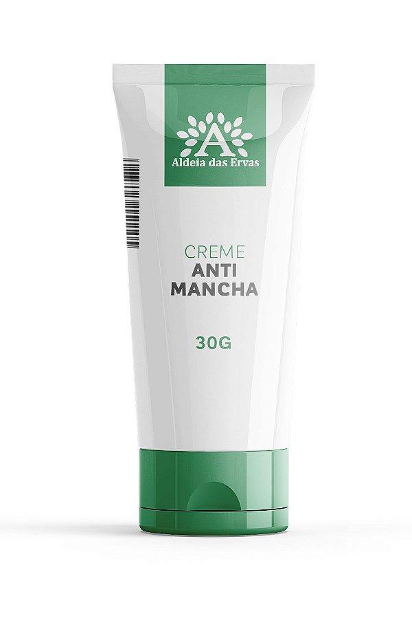 Creme Anti Mancha 30g - Aldeia da Serra