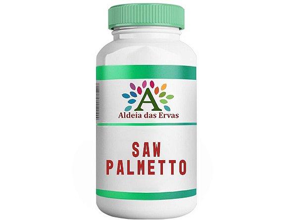 Saw Palmetto 160mg - Aldeia das Ervas