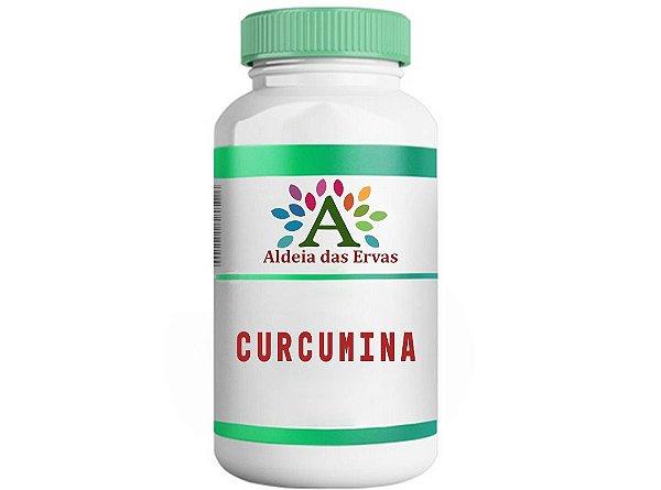 Curcumina 200mg - Aldeia das Ervas