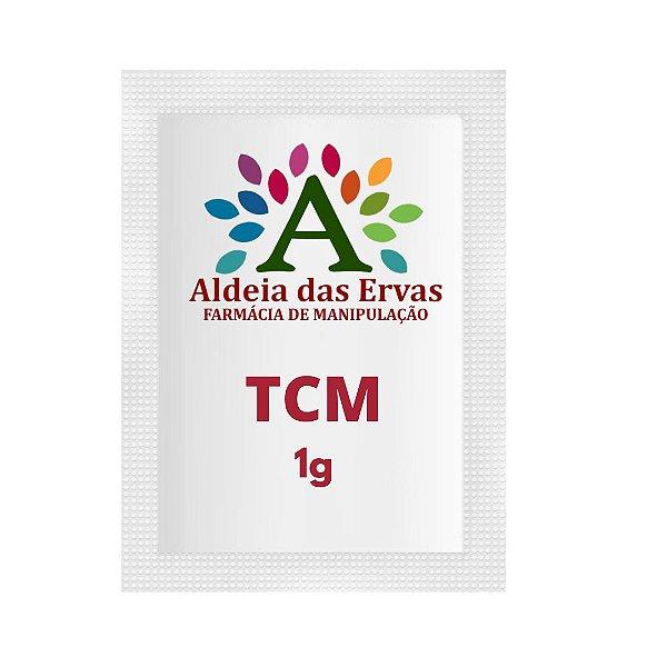 TCM - Sachê 1g