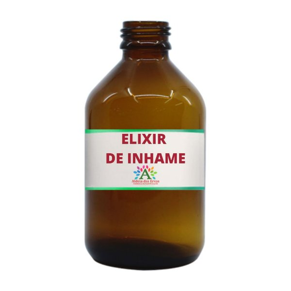 Elixir de Inhame 250ml