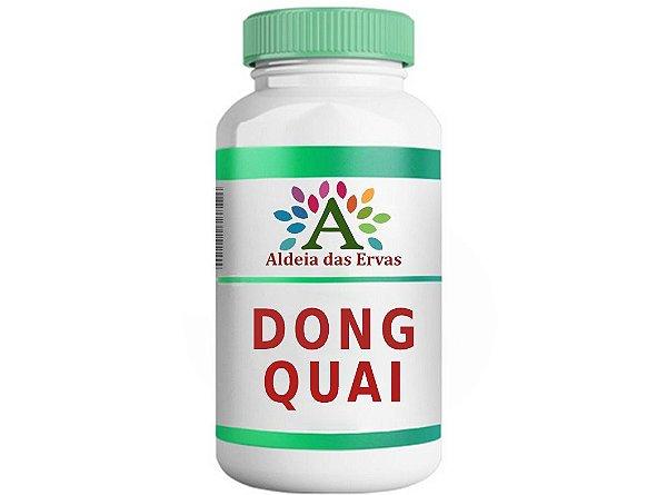 Dong Quai 200mg