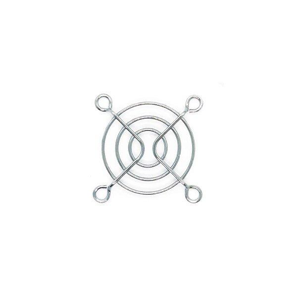 Grade de Proteção para Micro ventilador 50x50mm | Botto Brazil