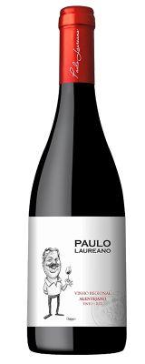 Vinho tinto Paulo Laureano Caricatura 750 ml