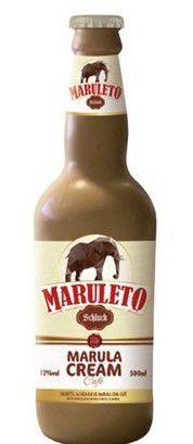 Coquetel de Marula com Café Maruleto 500ml