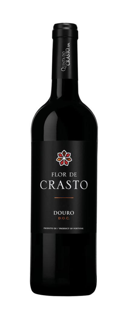 Vinho tinto Flor de Crasto Douro Esporão
