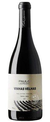 Vinho tinto Paulo Laureano Vinhas Velhas