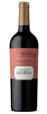 Vinho tinto Touriga Nacional Quinta da Alorna