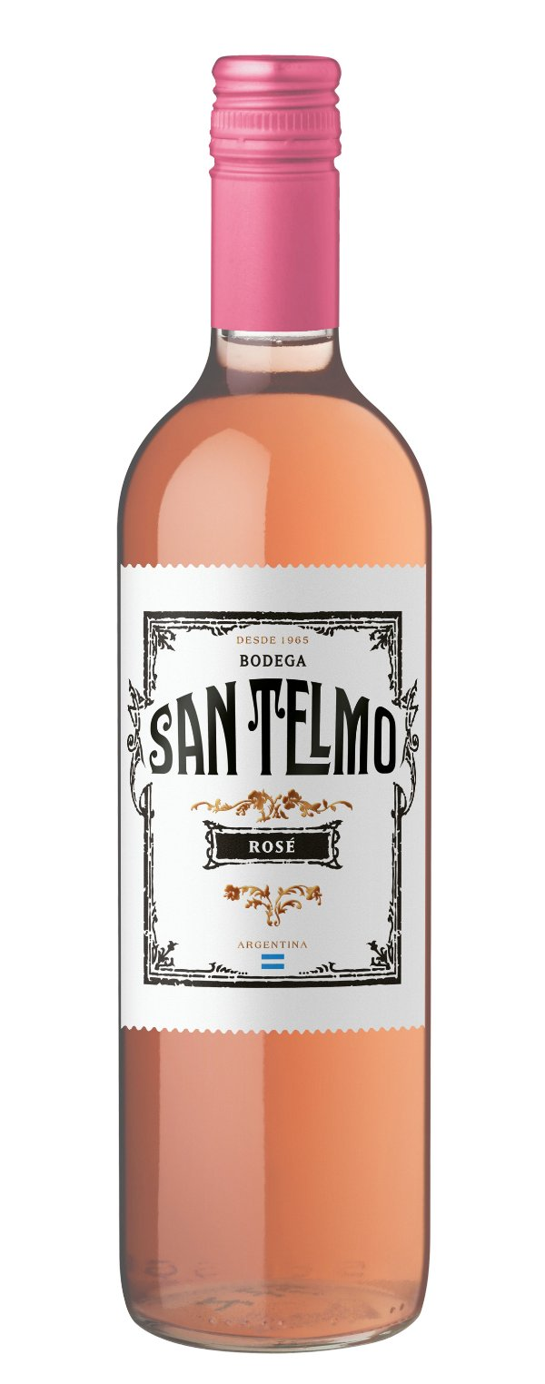 Vinho Rosé San Telmo