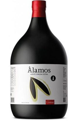 Azeite de Oliva Extra Virgem Álamos 5l Cartuxa