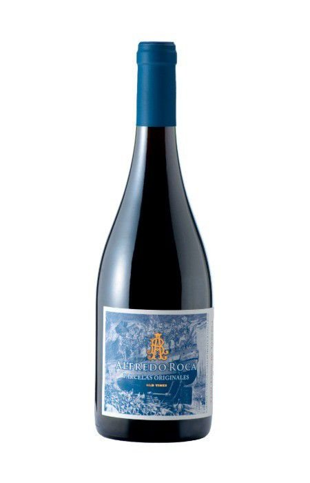 Vinho tinto Blend Parcelas Originales Alfredo Roca