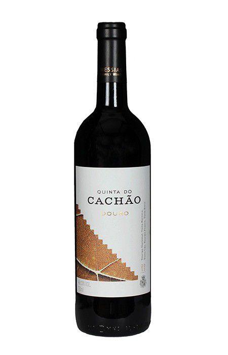 Vinho tinto Douro Quinta do Cachão