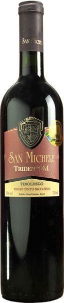 Vinho tinto Tridentum San Michele