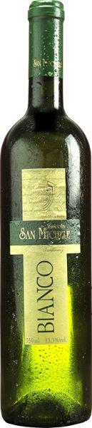 Vinho branco Bianco San Michele
