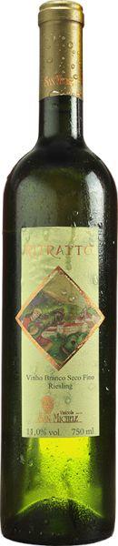 Vinho branco Ritratto Riesling San Michele