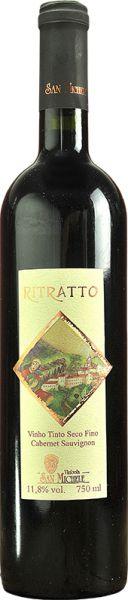 Vinho tinto Ritratto Cabernet Sauvignon San Michele
