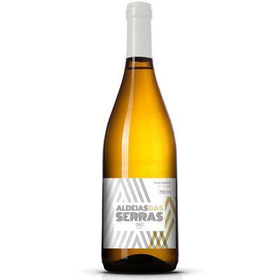 Vinho branco Aldeias das Serras DOC Dão
